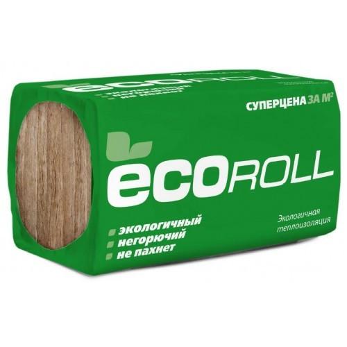Утеплитель KNAUF Ecoroll TS 040 50X610X1230мм (12 кв. м /0,6 куб. м)