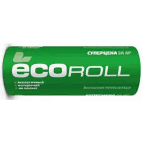 Утеплитель KNAUF Ecoroll TR 044 50X1220X8200мм (20 кв.м./ 1 куб. м.)