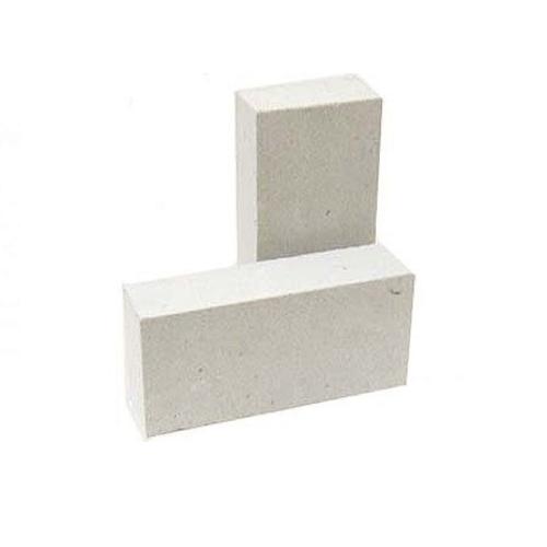 Газосиликатные перегородочные блоки Эко 600х125х250, D500