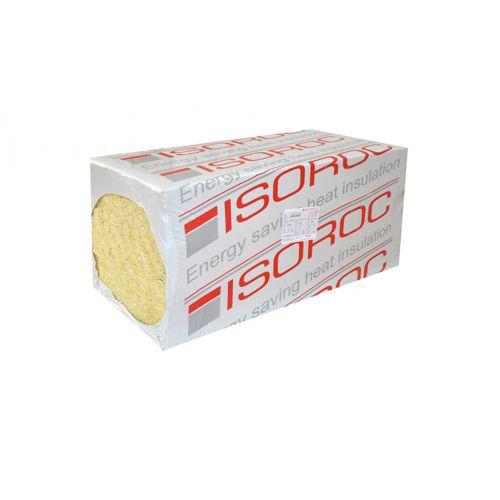 Утеплитель Изорок Изолайт- Л (пл.40) 1000х600х100 2,4кв.м/0,24 куб.м