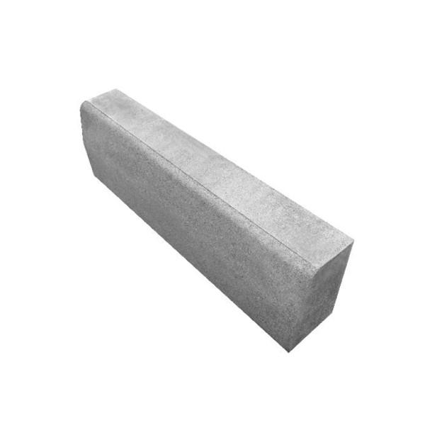 Бордюрный камень Б1-1