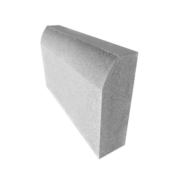 Бордюрный камень Б7-1