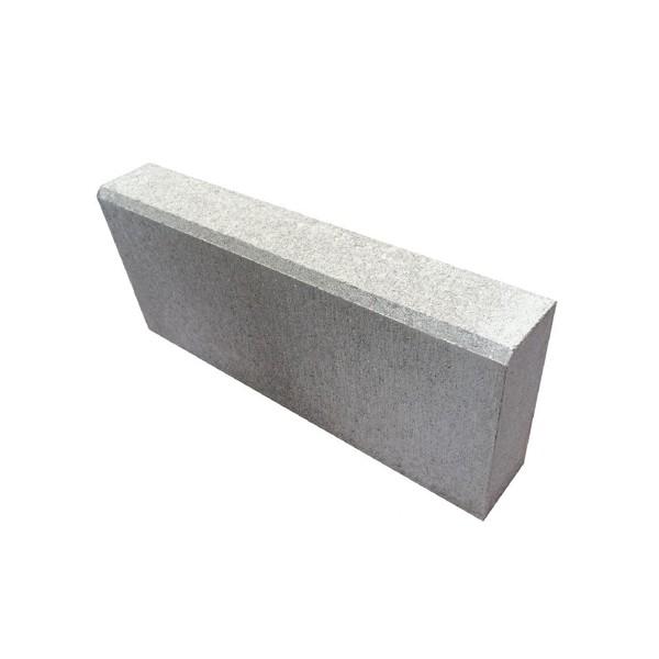 Бордюрный камень Б5