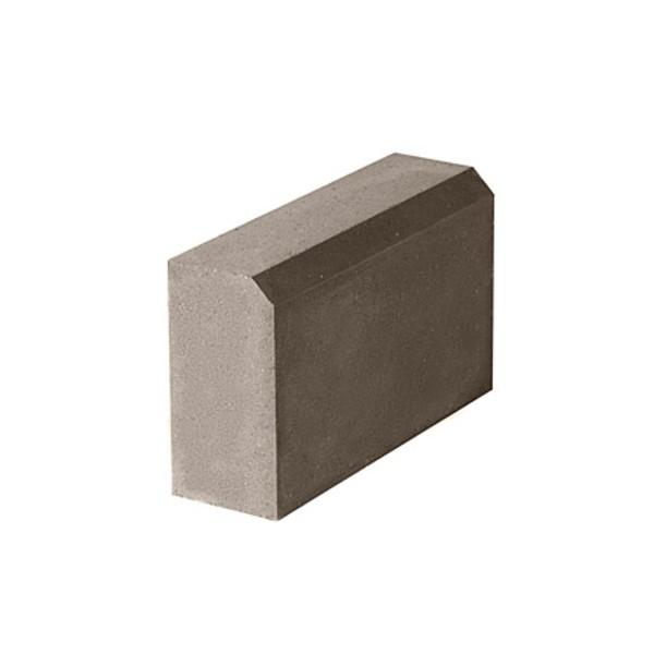 Дорожный бордюрный камень Б2-1