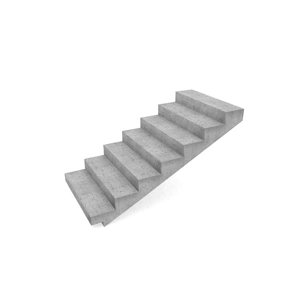 Элемент лестниц 1ЛМ 27-12-14-4