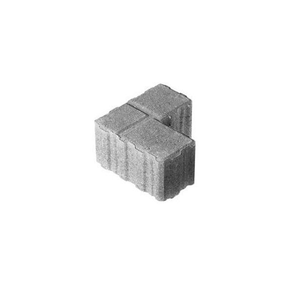 Дорожная плитка П10-10
