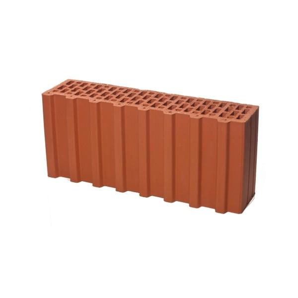 Керамический блок доборный BRAER 7,1 NF М-100 поризованный