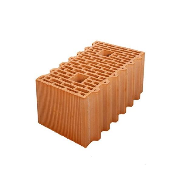 Керамический блок крупноформатный POROTHERM 38 Green Line М100