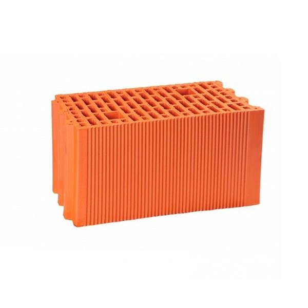 Керамический блок крупноформатный поризованный 11,2НФ Гжель М100-125
