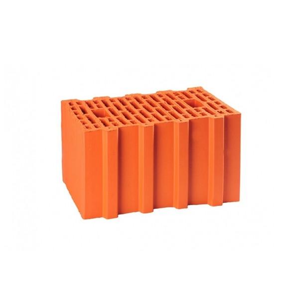 Керамический блок крупноформатный поризованный ТУ 10,7НФ Гжель