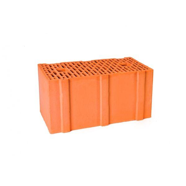 Керамический блок крупноформатный поризованный ТУ 12,3НФ Гжель