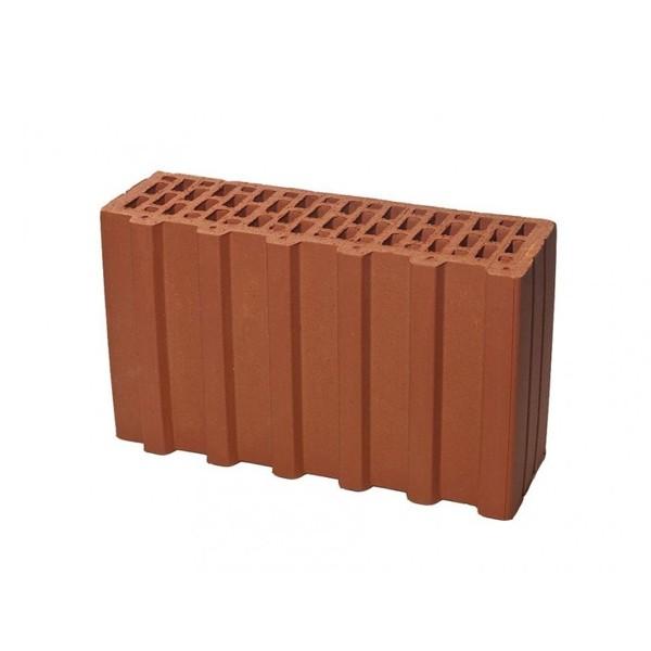 Керамический блок доборный BRAER 5,2 NF М-100 поризованный