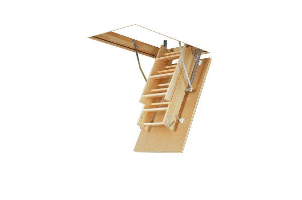 Лестница чердачная Smart Plus 70х130 LWS-305
