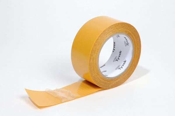 Tyvek лента соединительная двухсторонняя Double-sides Tape
