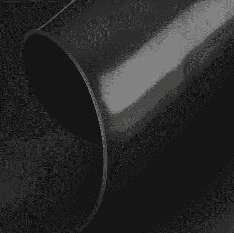 ПВХ мембрана Logicbase V-PT 1,5 мм черная 2,05x20 м
