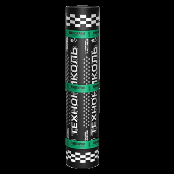 Рулонная кровля Технониколь Линокром ЭПП 1x15 м