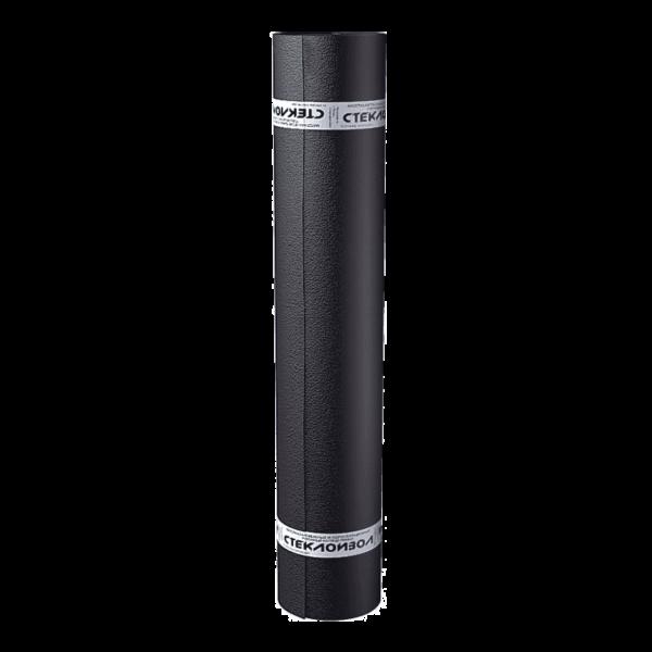 Рулонная кровля Технониколь Стеклоизол Р ХКП 3,5 1x9 м сланец серый