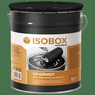 Праймер битумный Технониколь Isobox 18 кг