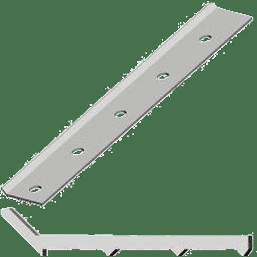 Рейка краевая алюминиевая Технониколь 3 м