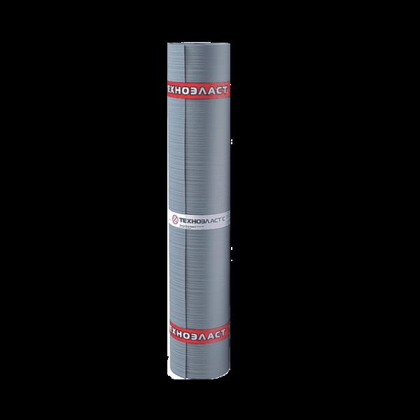 Рулонная гидроизоляция Технониколь Техноэласт С ЭМС 1x15 м