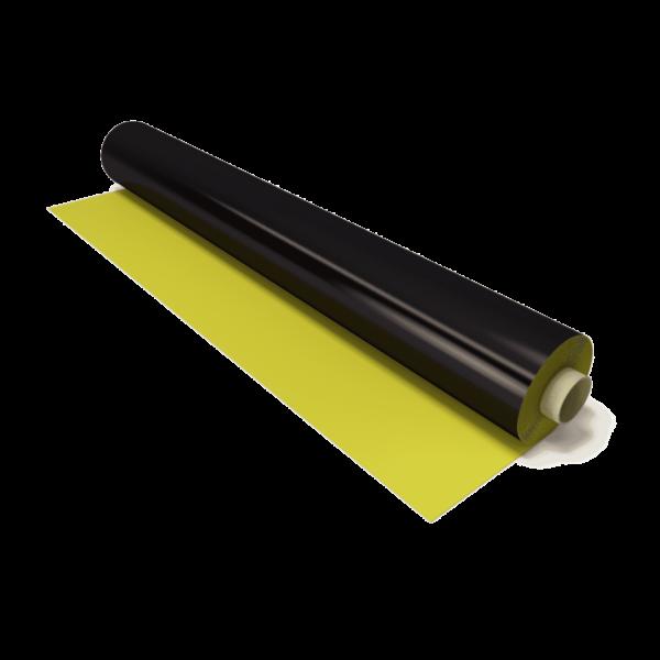 ПВХ Logicbase V-SL 2,0 мм мембрана желтая 2,05x25 м S