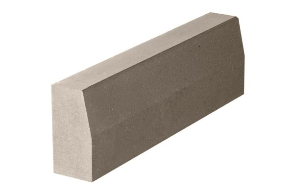 Бордюрный камень 1000x150x300 ГОСТ Б1-1
