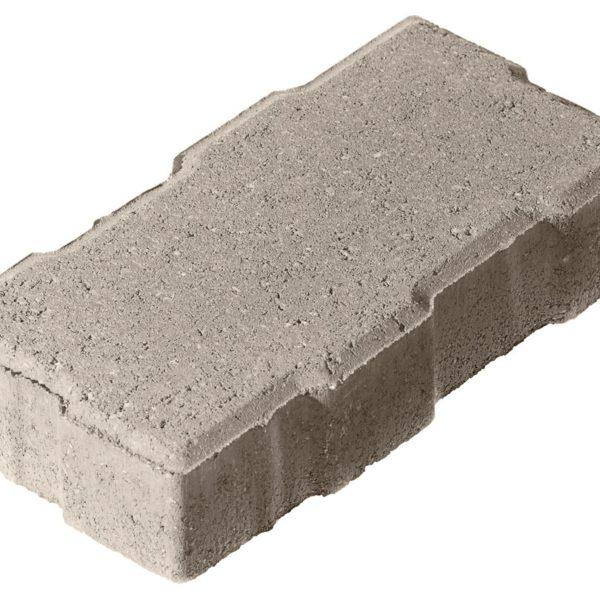 Тротуарная плитка Садовая 250x125х50 Стандарт