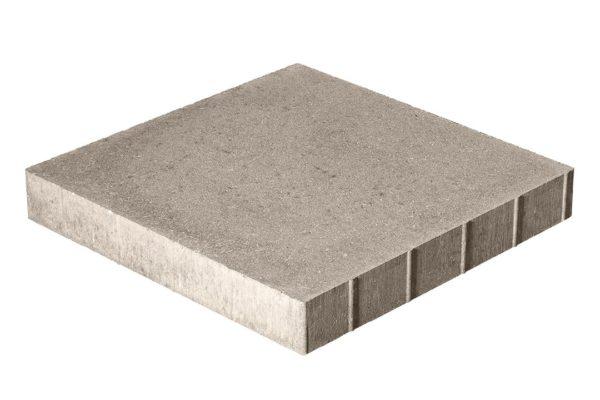 Тротуарная плитка Квадрат 500x500x70 без фаски Стандарт