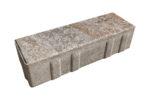 Тротуарная плитка Ригель 240x80х60 Колормикс Песчаник