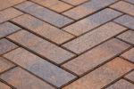 Тротуарная плитка Ригель 240x80х60 Колормикс Техас