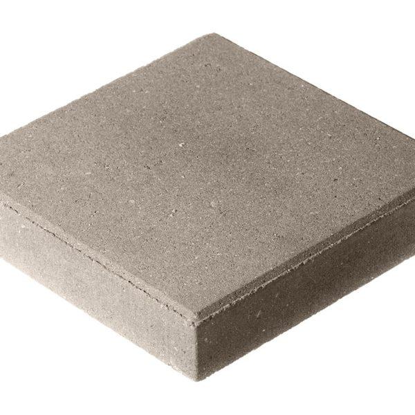 Тротуарная плитка Квадрат П15-6 300x300х60 Стандарт