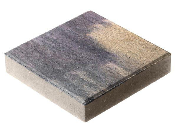 Тротуарная плитка Квадрат П15-6 300x300х60 Колормикс Юпитер
